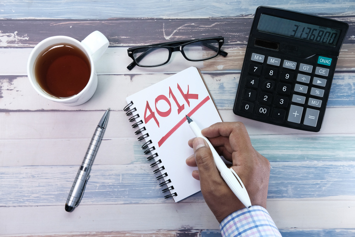 8 Things You Should Consider Doing with Your 401(k)