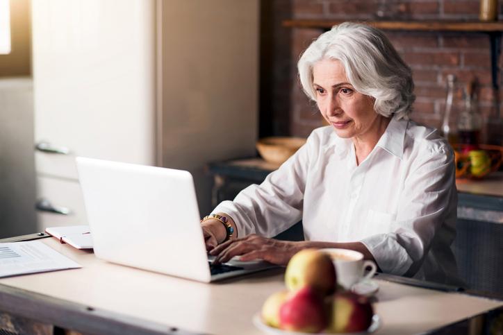Already retired 401k help Scarborough Capital Management