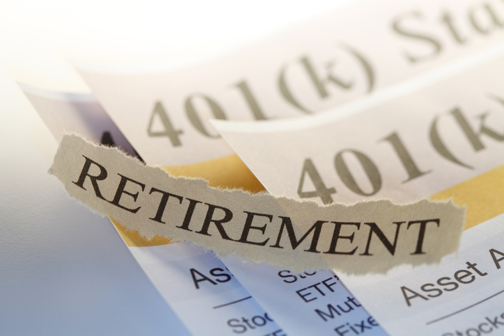 borrowing from retirement