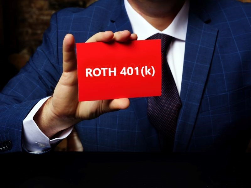 Roth 401(k)s Grow in Popularity; Financial Advisor in Annapolis Weighs-In on the Trend