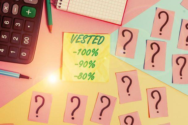 Retirement Planning Annapolis: Understanding Vesting